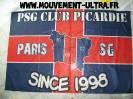 Drapeau Psg Club Picardie