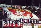 Rosenborg - Paris SG