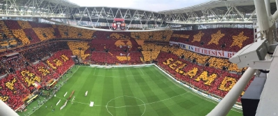 (2014-15) Galatasaray - Besiktas