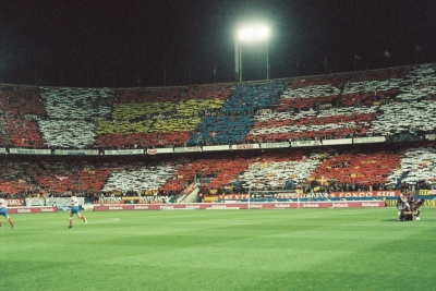 (1996-97) Atletico Madrid - Barcelona (CDR)