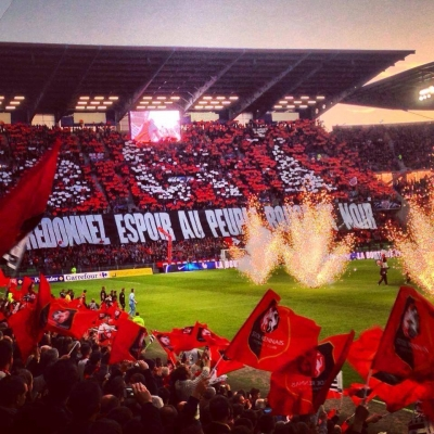(2013-14) Rennes - Angers (CDF)