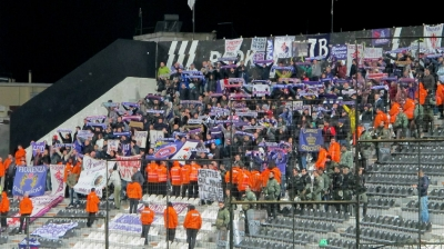 (2014-15) PAOK Salonique - Fiorentina