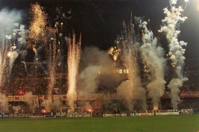 (1994-95) Salernitana - Udinese