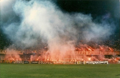 (1996-97) Salernitana - Napoli (amical)
