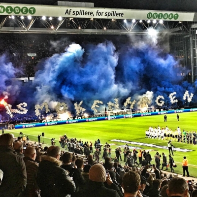 (2016-17) Copenhague - Ajax Amsterdam