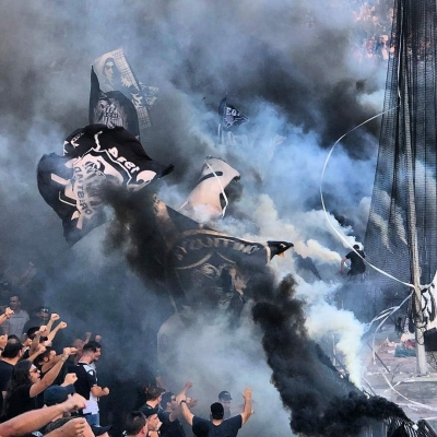 (2018-19) PAOK Salonique - Asteras Tripolis