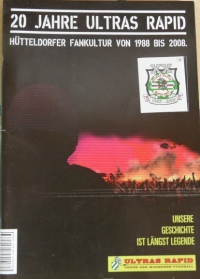 [GROUPE] - RAPID - 20 Jahre Ultras Rapid