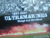 [GROUPE] - BORDEAUX - Ultramarines Virage Sud (1987-2007)