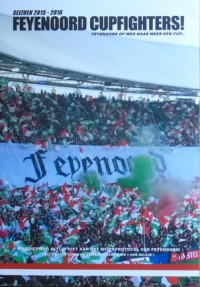 [DIVERS] - FEYENOORD - 2015-2016: Feyenoord cupfighters !