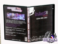TOULOUSE - DVD Indians Tolosa (2004-05)