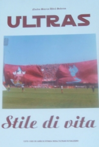 [GROUPE] - SALERNITANA - ULTRAS stile di vita