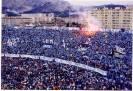 Marseille - Spartak Moscou (1/2 C1)
