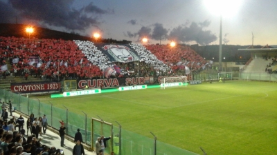 (2014-15) CROTONE - Entella